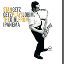 Getz Plays Jobim: The  Girl From Ipanema/Stan Getz