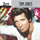 The Best Of Tom Jones - 20th Century Masters: The Millennium Collection/Tom Jones