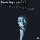 Dinah Washington's Finest Hour/Dinah Washington