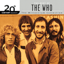 20th Century Masters: The Millennium Collection: Best Of The Who/The Who