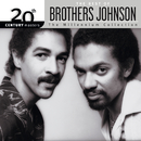 20th Century Masters: The Millennium Collection: Best Of Brothers Johnson/The Brothers Johnson
