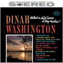 What A Diff'rence A Day Makes! (Expanded Edition)/Dinah Washington