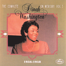 The Complete Dinah Washington On Mercury Vol.5  (1956-1958)/Dinah Washington