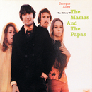 Creeque Alley - The History Of The Mamas And The Papas/The Mamas & The Papas