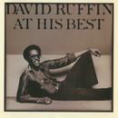 David Ruffin ...At His Best/David Ruffin