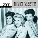 20th Century Masters: Best Of The Andrews Sisters (The Millennium Collection)/The Andrews Sisters