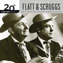 20th Century Masters: The Best Of Flatt & Scruggs - The Millennium Collection/Lester Flatt, Earl Scruggs, The Foggy Mountain Boys
