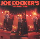 Joe Cocker's Greatest Hits/Joe Cocker