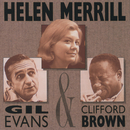 Helen Merrill With Clifford Brown & Gil Evans (feat. Clifford Brown, Gil Evans)/Helen Merrill