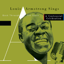Sings -  Back Through The Years/A Centennial Celebration/LOUIS ARMSTRONG