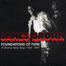 Foundations Of Funk: A Brand New Bag: 1964-1969 (Reissue)/James Brown