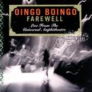 Farewell: Live From The Universal Amphitheatre-Halloween 1995/Oingo Boingo