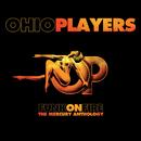 Funk On Fire - The Mercury Anthology/Ohio Players