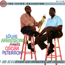 The Silver Collection - Louis Armstrong Meets Oscar Peterson (Deluxe)/Louis Armstrong, Oscar Peterson