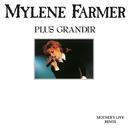 Plus grandir (Live)/Mylène Farmer