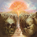 Legend Of A Mind (Mono / Single Version)/The Moody Blues