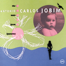 The Man From Ipanema/Antonio Carlos Jobim