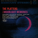 The Platters Sing Of Your Moonlight Memories/The Platters