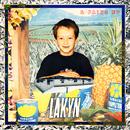& Pains EP/Lakyn