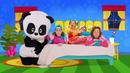 Que O Sono Já Vem/Panda e Os Caricas