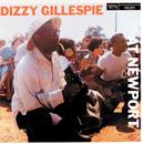 Dizzy Gillespie At Newport/Dizzy Gillespie