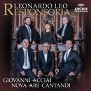 Responsoria/Giovanni Acciai, Nova Ars Cantandi