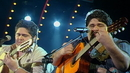 Solo Dos Passarinhos (Ao Vivo)/Cesar Menotti, Fabiano