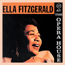At The Opera House (feat. The Oscar Peterson Trio)/Ella Fitzgerald