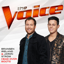 Head Over Boots (The Voice Performance)/Bransen Ireland, Jaron Strom