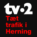 Tæt Trafik I Herning/TV-2