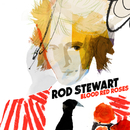 Blood Red Roses/Rod Stewart