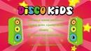 Kolorowa Sukienka (Karaoke Mix Poziom 2 / Lyric Video)/Disco Kids
