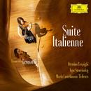 'Figaro', Fantasia for Violin and Piano From 'Il Barbiere di Siviglia'/Francesca Dego, Francesca Leonardi