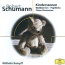 シューマン:子供の情景、森の情景、他/Wilhelm Kempff