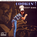 Cookin'! (Live At Ronnie Scott's Club, London / 1961)/Zoot Sims