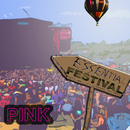 Essential Festival: Pink (International Version)/Various Artists
