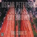 The Giants/Oscar Peterson, Joe Pass, Ray Brown