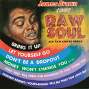 James Brown Sings Raw Soul/James Brown