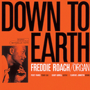 Down To Earth/Freddie Roach