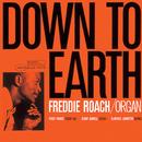 Down To Earth/Freddie Roach