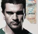 La Vida... Es Un Ratico (iTunes International Version)/Juanes