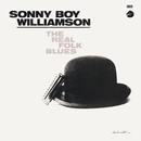 The Real Folk Blues/Sonny Boy Williamson