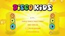 Tańcz, Tańcz, Tańcz (Karaoke Mix Poziom 1 / Lyric Video)/Disco Kids