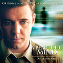 A Beautiful Mind (Original Motion Picture Soundtrack)/James Horner