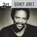 20th Century Masters: The Millennium Collection: Best of Quincy Jones/Quincy Jones