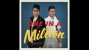 One In A Million (Mynth Remix / Audio)/Midnight To Monaco