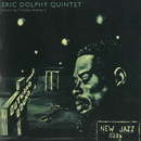 Outward Bound (RVG Remaster)/Eric Dolphy