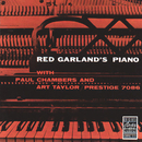 Red Garland's Piano/Red Garland