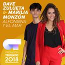 Alfonsina Y El Mar (Operación Triunfo 2018)/Dave Zulueta, Marilia Monzón