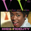 Vaughan And Violins/Sarah Vaughan